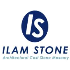 Ilam Stone Logo
