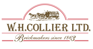 WH Collier Ltd Logo