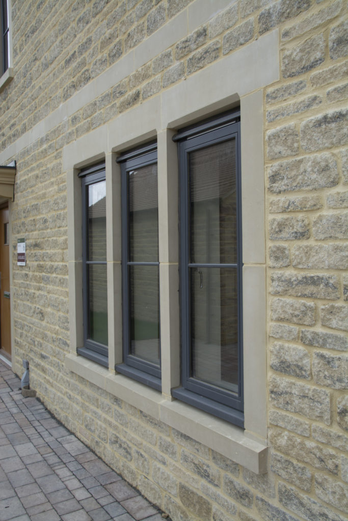 Reconstituted Walling Stone
