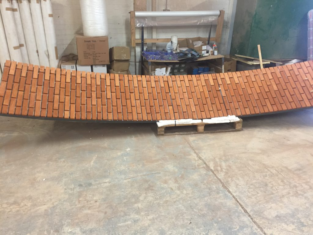 Arch in Production