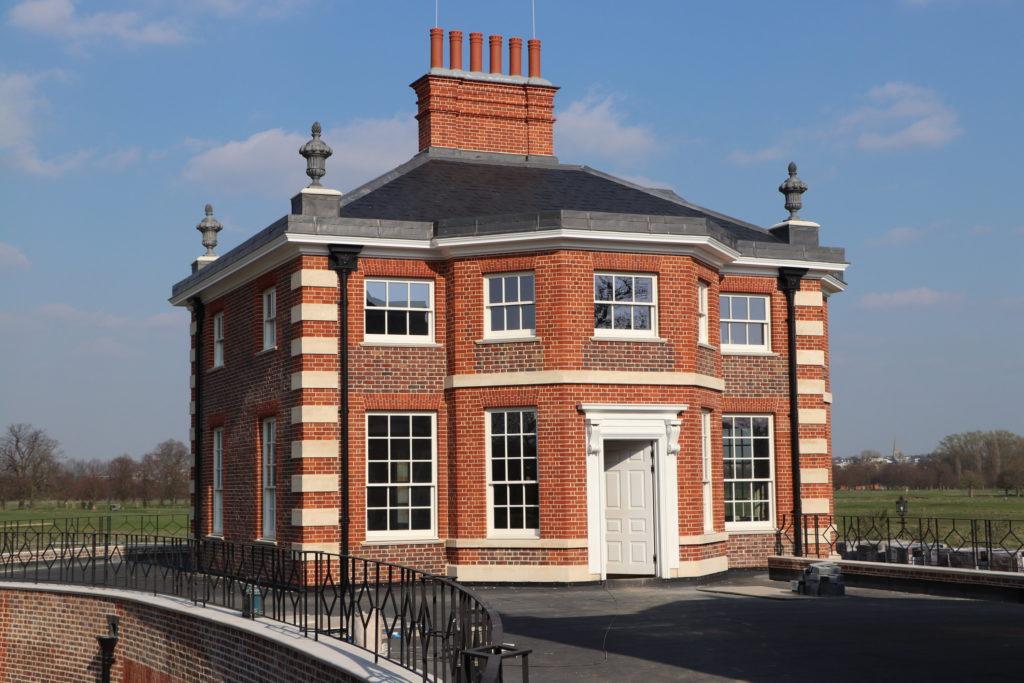 Replica Hampton Court Pavilion