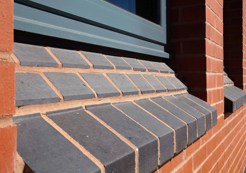 Window brick specials