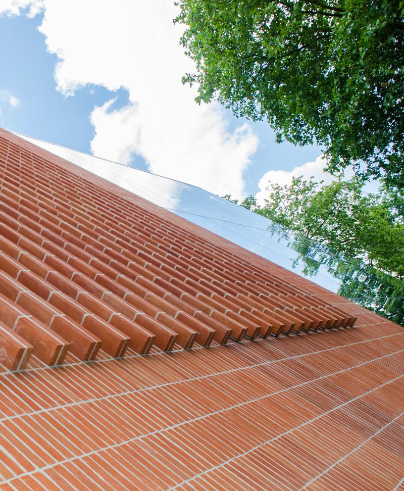 Long format bricks London