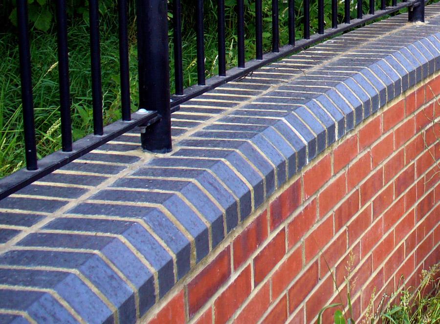 Blue brick specials