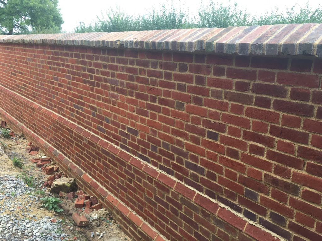 Basildon Wall Copings