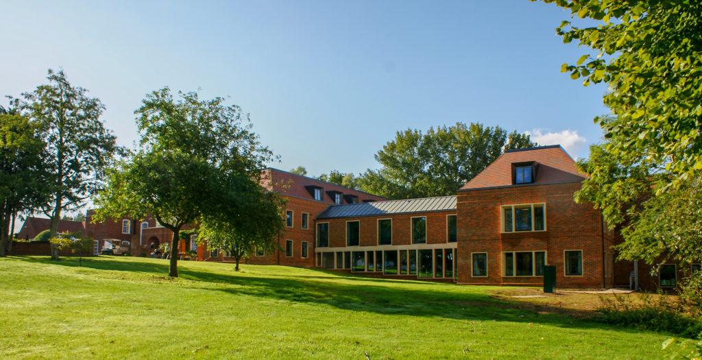 Radley Boarding College