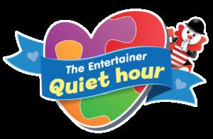 The Entertainer Quiet Hour