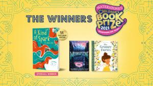 Waterstones Children Book Prize 2021