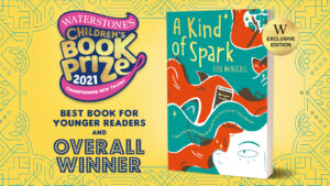 A Kind of Spark - Waterstones Children Book Prize