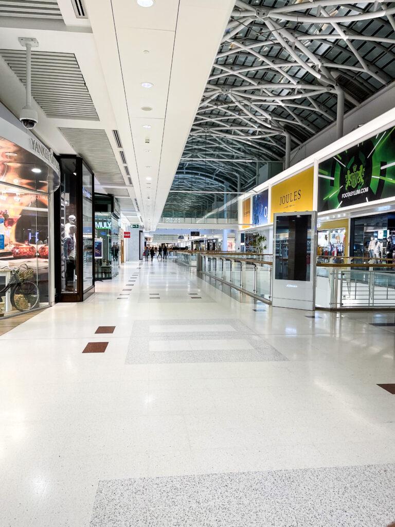 Braehead Glasgow Shopping Centre