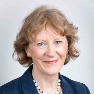 Anne Maguire, Partner