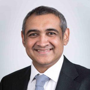 Navdip Gill, Partner