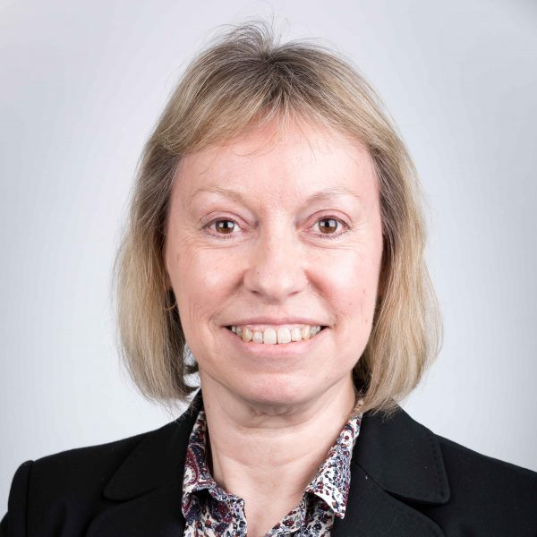 Ann Summerling, Chartered Legal Executive