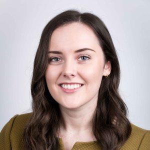 Danielle Austin, Solicitor