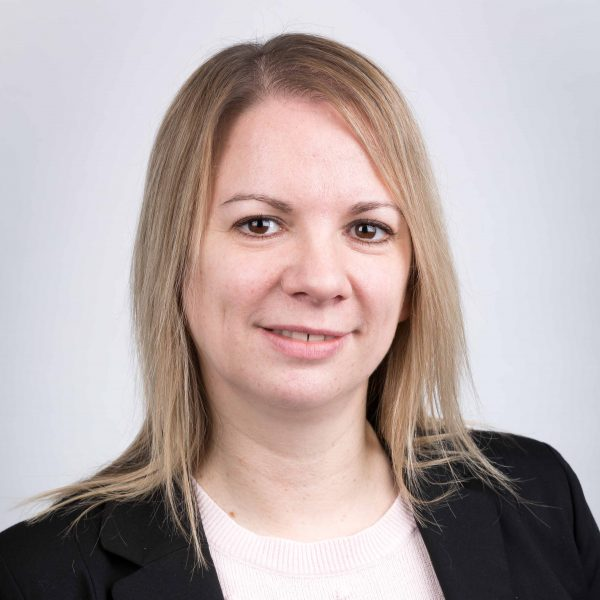 Lucy Eaton, HR Manager