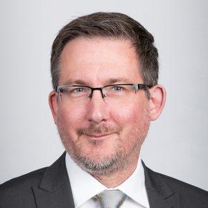 Darren Millis Commercial Property Partner