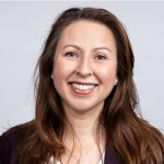 Ivone Joaquim | Legal Executive