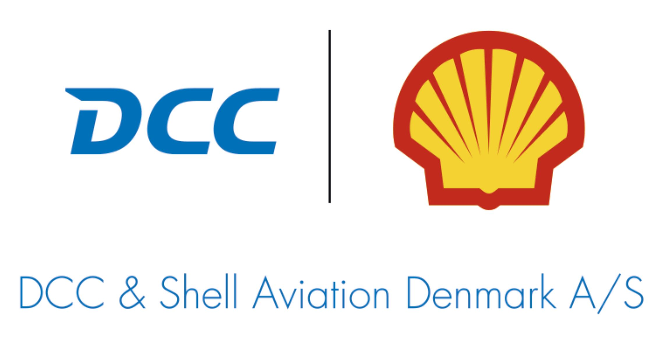 DCC & Shell Aviation Denmark A/S
